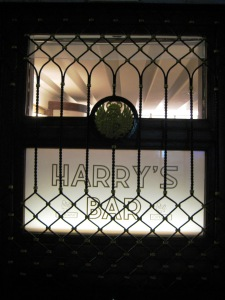 Harry's bar Venice