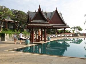 Chiva Som - Thailand