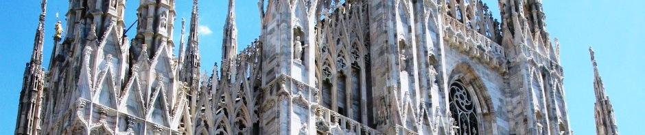 Header Milano Duomo