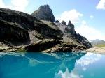 Pizol five lakes