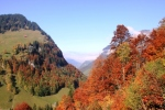 Autumn in Hoch-Ybrig - Switzerland