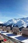 St. Moritz, Engadin, Switzerland
