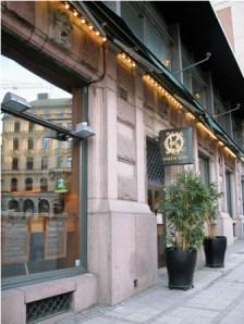 Backfickan, Stockholm
