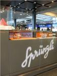 Sprungli shop, Zurich Airport