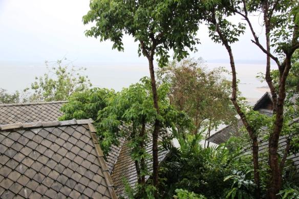 Kamalaya resort, Koh Samui, Thailand