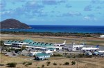 Hewanorra Airport St. Lucia