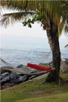 Relaxing, TheBodyHoliday, St. Lucia