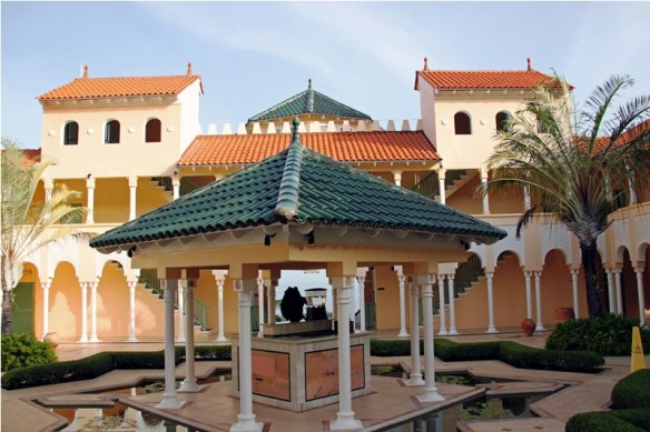 Spa villa, TheBodHoliday, St. Lucia