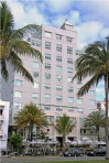 The Tides Hotel, Miami South Beach