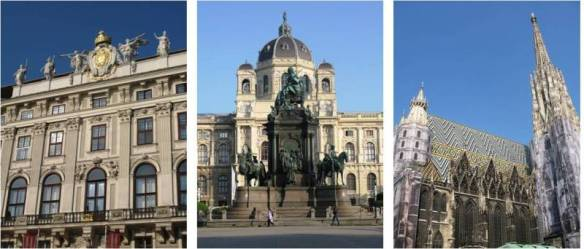 Vienna culture attractions