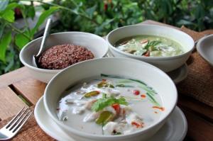 Kamalaya wellness cuisine