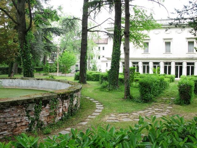 Abano Terme Grand Hotel