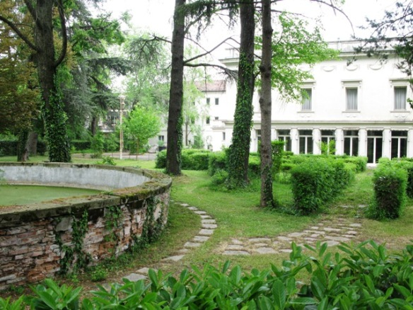 Grand Hotel Orologio, Abano Terme, Italy