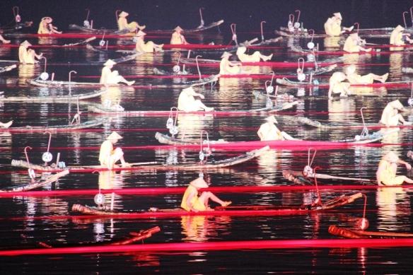 Sanjie Liu Impression