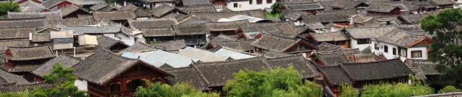 China Lijiang header