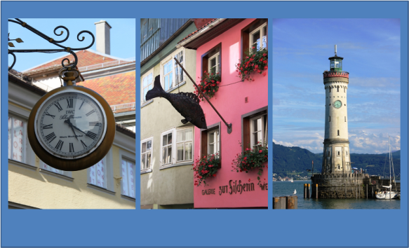 Lindau in pictures - the most scenic places in the world