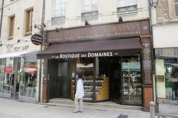 Wine Shop - La Boutique Des Domaines
