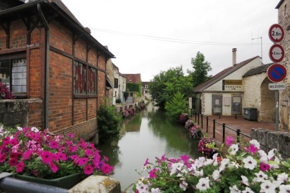 Visiting Burgundy