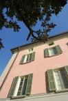 Hotel Relais Villa Vittoria lake como, Italy
