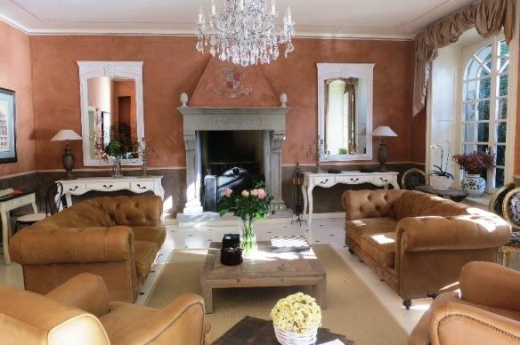 Villa Vittoria, your living room at Lake Como